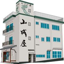 建設 建物 店舗