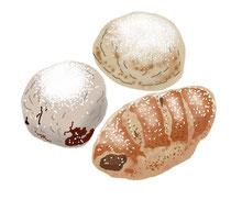 食品 食材  パン 天然酵母