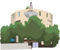 建設 建物 ラピュタ阿佐ケ谷