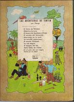 CP05 (1962) - 1ª edición