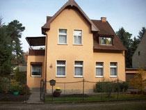 Fassade - nachher