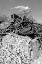 leipzig | 2016 - THE FROZEN SET | Eine Photographie von LePaien