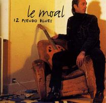 12 PSEUDO BLUES - 1997 -