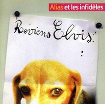 REVIENS ELVIS - 2006 -