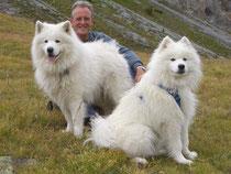 Die drei schönen der Familie