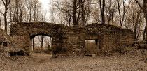 Das mittlere Tor