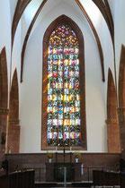 Das grosse Ostfenster