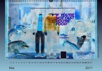 · kalender 2011 · mai · düsseldorf · 2009 · yak © 2010 RK