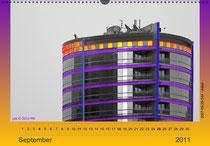 · kalender 2011 · september · dubai · 2007 · yak © 2010 RK