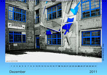· kalender 2011 · dezember · trier · 2010 · yak © 2010 RK