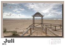 · foto-kunst-kalender 2013 · juli · yak © 2012 RK