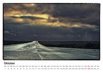 · kalender 2012 · oktober · tetz · der weg · 2007 · yak © 2012 RK