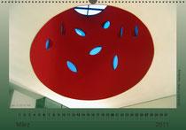 · kalender 2011 · märz · hamburg · 2010 · yak © 2010 RK