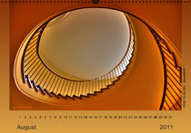 · kalender 2011 · august · düsseldorf · 2009 · yak © 2010 RK
