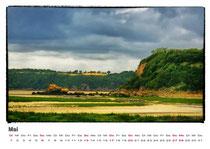 · kalender 2012 · mai · bretagne · 2007 · yak © 2012 RK