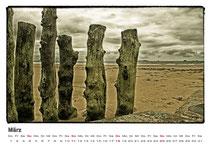 · kalender 2012 · märz · bretagne · saint malo 2007 · yak © 2012 RK