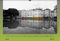 · kalender 2011 · juni · paris · 2007 · yak © 2010 RK