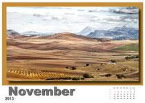 · foto-kunst-kalender 2013 · november · yak © 2012 RK