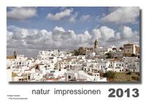 · foto-kunst-kalender 2013 · deckblatt · yak © 2012 RK