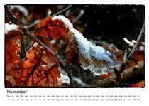· kalender 2012 · november · tetz · 2007 · yak © 2012 RK