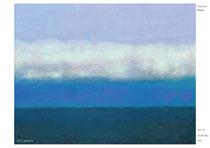 2017年 空と雲と海と F50