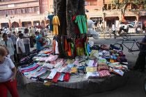 In den Straßen von Jaipur