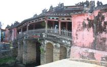 Weltkulturerbe: Chinesische Brücke