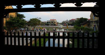Blick von der Chin. Brücke