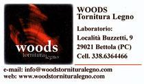 Ivan Ferrarini - Woods Tornitura Legno
