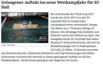 4. Feb. 2015: Bezirksblatt