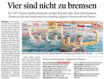 28. Feber 2016: Tiroler Tageszeitung