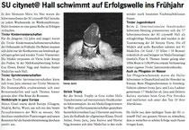 3. Juni 2015: Stadtzeitung