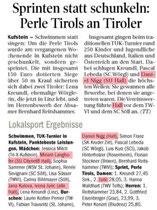 2. Juni 2015: Tiroler Tageszeitung