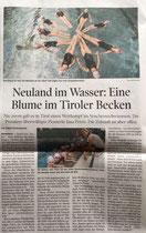 27. April 2017: Tiroler Tageszeitung