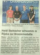 13. September 2016: Tiroler Tageszeitung