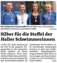 17. August 2016: Bezirksblatt
