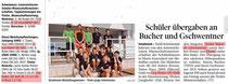 26. Juni 2017: Tiroler Tageszeitung