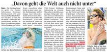 10. April 2016: Tiroler Tageszeitung