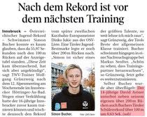 1. November 2016: Tiroler Tageszeitung