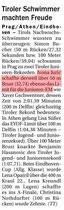 10. April 2017: Tiroler Tageszeitung