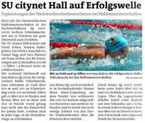 15. März 2017: Bezirksblatt