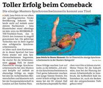 22. Juni 2016: Bezirksblatt