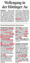 1. März 2016: Tiroler Tageszeitung