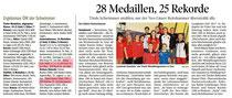 22. November 2016: Tiroler Tageszeitung