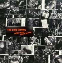 The cold tommy / Album「DRIVIN' BEAST -Official Bootleg」 ※with maki kamacra(photographer)
