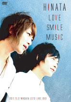 ひなた / DVD「LOVE SMILE MUSIC」