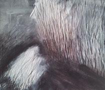 o.T. :: 2010 :: Acryl auf Malkarton :: 60 x 70 cm