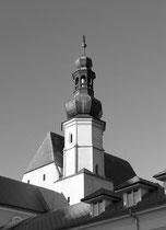 """""""Offenes Atelier"""" in der Nähe der Minoritenkirche"""