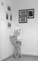 Friends' Corner / Irmgard Pekarz, Styria & Lyza Sahertian, Bella Italia I