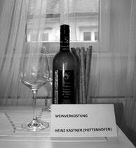 Wine Tasting (Heinz Kastner)